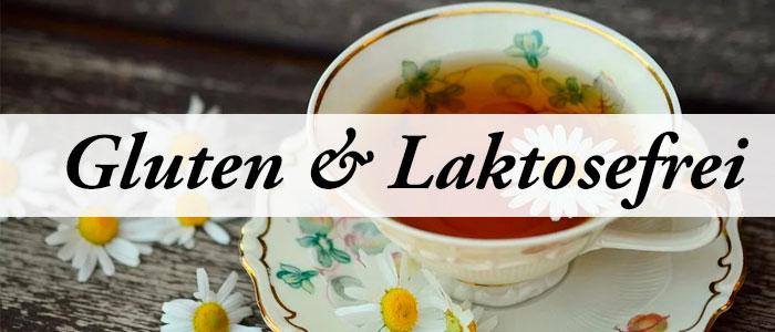 Gluten & Laktosefrei