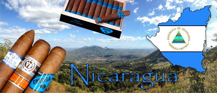 Nicaraguanische Zigarren
