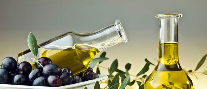 Olivenöle & Rapsöle