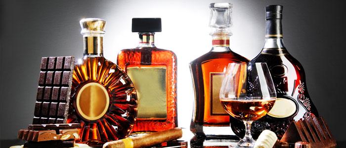 Brandy, Cognac & Calvados