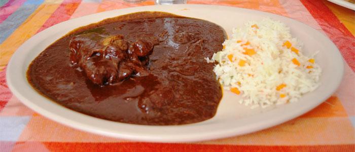 Mole - Mexican Sauce