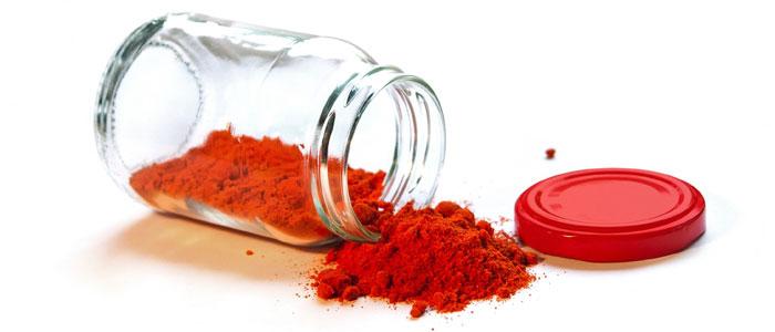 Chillies & Paprika