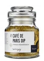 Café de Paris Dip - Typisch Französisch
