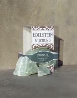 Edelstein Zahn-Set