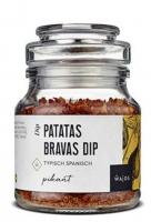 Patatas Bravas Dip - Typisch Spanisch
