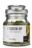 Tzatziki Dip - Typisch Griechisch