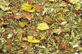 Kirsch-Sahne (Grüner Rooibos Tee)