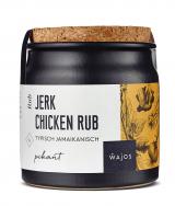 Jerk Chicken Rub - Typisch Jamaikanisch