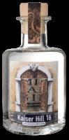 Kaiser Hill 16 Bavarian Dry Gin Mia san Gin  42% - 0,2l