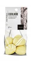 Eierlikör Pralinen - Mit echter belgischer Schokolade