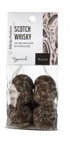 Scotch Whisky Pralinen - Mit echt belgischer Schokolade