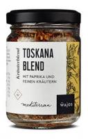 Toskana Blend - Mit Paprika und Feinen Kräutern