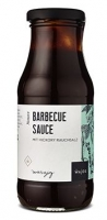 Barbecue Sauce - Mit Hickory Rauchsalz