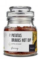 Patatas Bravas Hot Dip - Extra Scharf