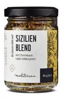 Sizilien Blend - Mit Thmyian und Oregano