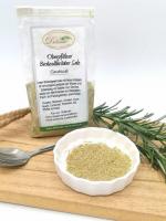 Oberpfälzer Brotzeitkräuter Salz