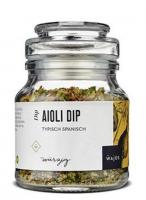 Aioli Dip - Typisch Spanisch