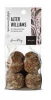 Alter Williams Pralinen - Mit echter belgischer Schokolade