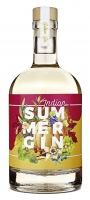 Indian Summer Gin - 42% - 0,5l