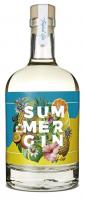 Summer Gin - 42% - 0,5l