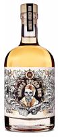 Santa`s Spiced Rum - 37,8% - 0,5l