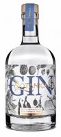 Botanical Gin - 44% - 0,5l