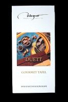 Gourmet Tafel Duett