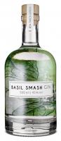 Basil Smash Gin - 42% - 0,5l
