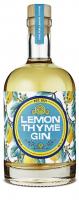 Lemon Thyme Gin - 24% - 0,5l
