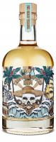 Tropical Spiced Rum - 37,8% - 0,5l