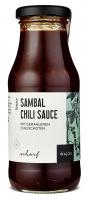Sambal Chili Sauce - Mit Gemahlenen Chilischoten