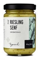 Riesling Senf - Grobkörnig