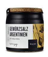 Gewürzsalz Argentinien - Mit Kräutern