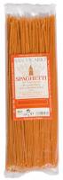 Spaghetti di Semola mit Peperoncino